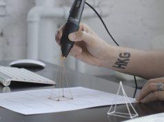 3Doodler 3D Pro+
