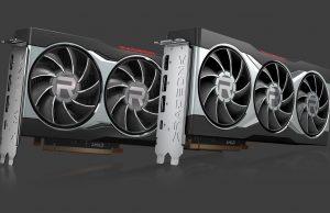 AMD rx 6800xt
